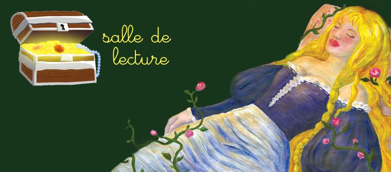La belle au bois dormant de charles perrault - Dessin de la belle au bois dormant ...